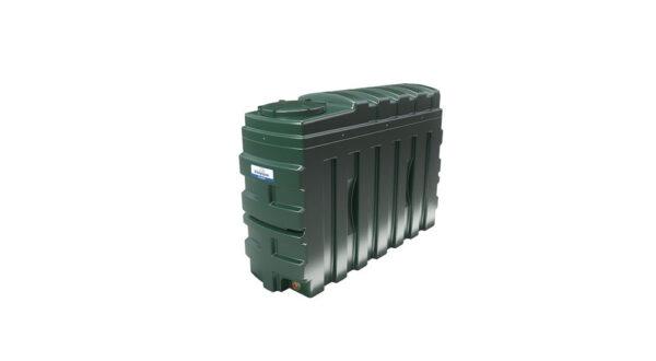 ES1000 - Titan EcoSafe Bunded Oil Tank 1000 Litres